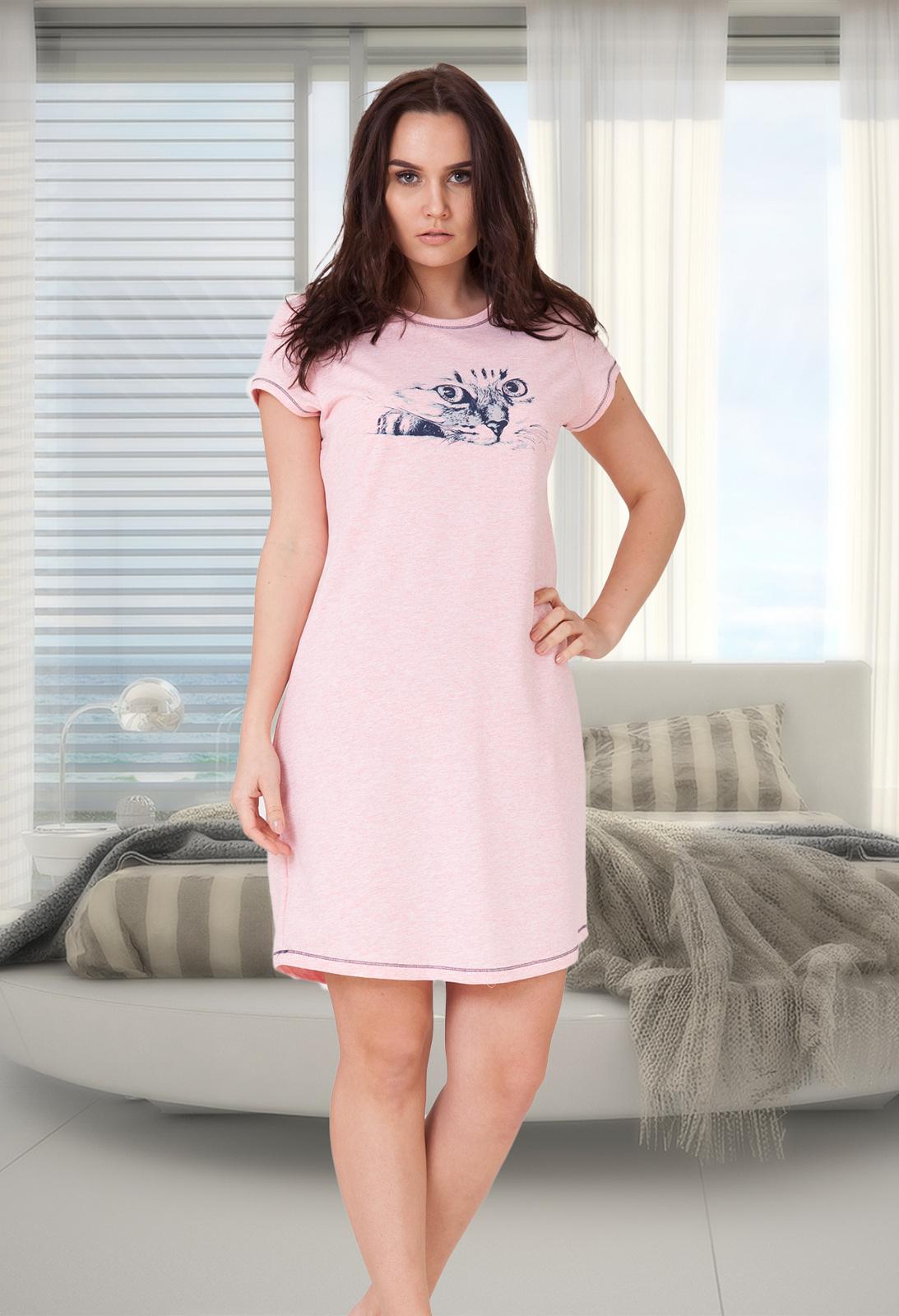 fd01a1cfc51090 Koszula M-Max Angela 636 kr/r S-2XL - Bielizna damska, męska i dziecięca  –sklep z bielizną Bliskociala