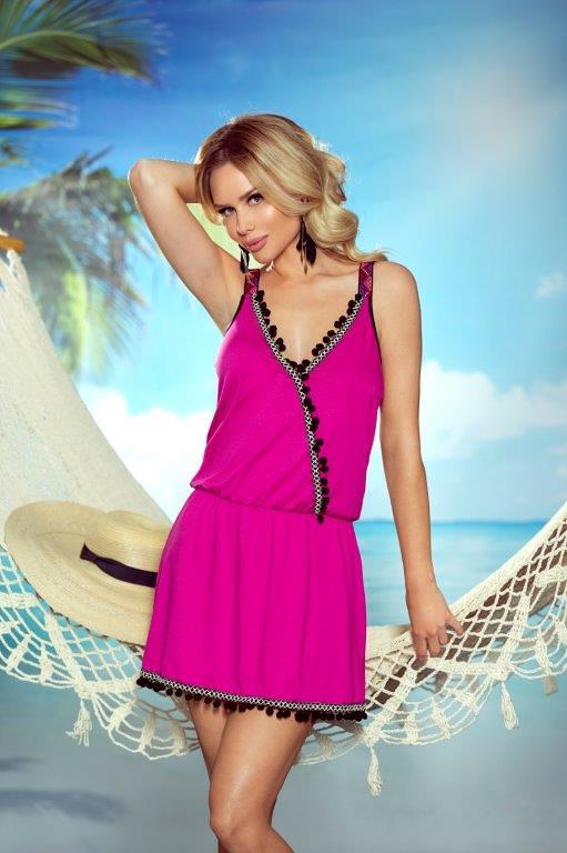 be5844fb13 Tunika plażowa Eldar First Lady Summer Jessica - Bielizna damska ...